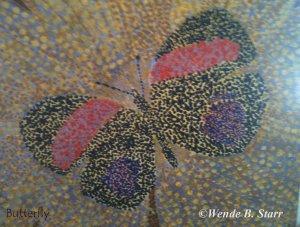 ButterflyW