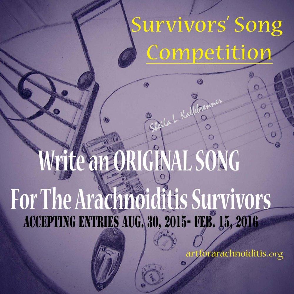 About Art For Arachnoiditis.org June 2014