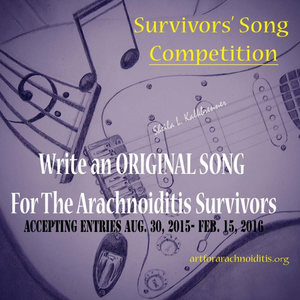 Search 4 ArachnoiditisSurvivors Song