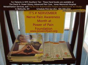 NERVEmber Poster
